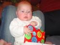 20 puzzels van Esmee uit december 2004