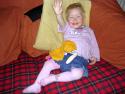 22 puzzels van Esmee uit November 2005