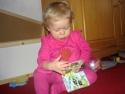 22 puzzels van Esmee uit januari 2006
