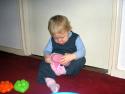 18 puzzels van Esmee uit februari 2006