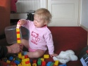 21 puzzels van Esmee uit april 2006