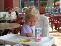 20 puzzels van Esmee uit juli 2006