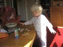 24 puzzels van Esmee uit October 2006