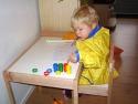 24 puzzels van Esmee uit oktober 2006
