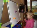 20 puzzels van Esmee uit December 2006