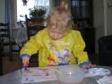 20 puzzels van Esmee uit January 2007