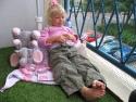 16 puzzels van Esmee uit June 2007