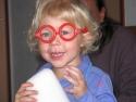 9 puzzels van Esmee uit September 2007
