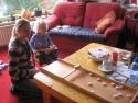 33 puzzels van Esmee uit October 2007