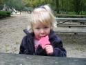 33 puzzels van Esmee uit oktober 2007