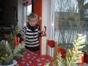 12 puzzels van Esmee uit december 2007